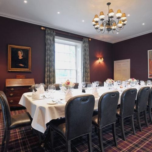 congham spring private meeting room