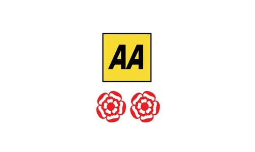 aa two rosettes