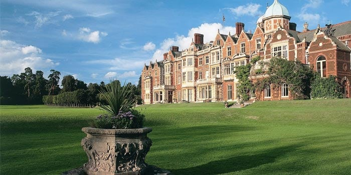 historic houses in norfolk sandringham congahm hall