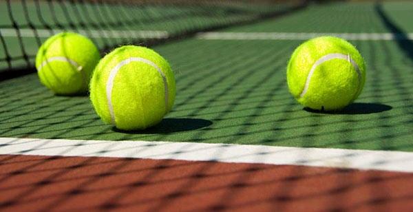 leisure in norfolk tennis