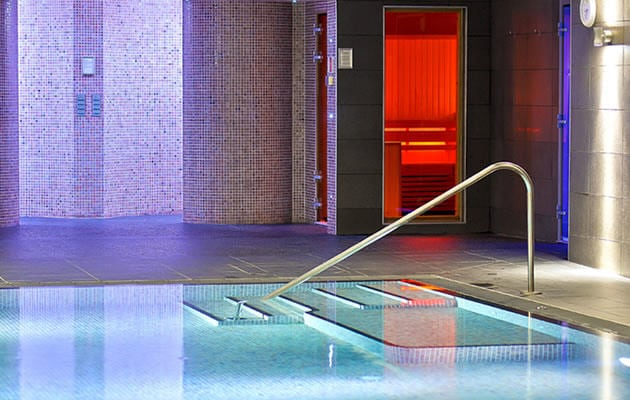 congham hall spa ultimate relaxation