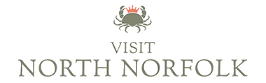 visit north norfolk logo congham